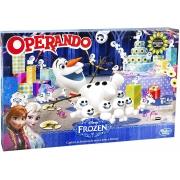 Jogo Operando Disney Frozen Operando O Olaf Hasbro B4504