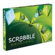 Jogo Scrabble Original Palavras Cruzadas Mattel