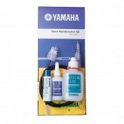 Kit De Limpeza Para Trompa Yamaha Com 6 Produtos Horn Hr-m