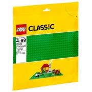 Lego 10700 Base Verde - Classic