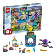 Lego 10770 Toy Story Carnaval Do Woody E Buzz