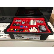 Lego 45544 - Mindstorms Education Ev3 Conjunto Principal