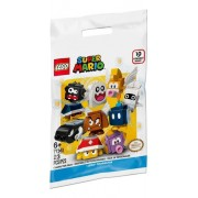 Lego 71361 Super Mario - Set Completo 10 Personagens