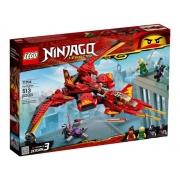 Lego 71704 Ninjago - Lutador Kai 513 Peças