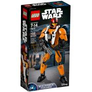 Lego 75115 Star Wars - Poe Dameron
