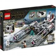 Lego 75249 Y-wing Starfighter da Resistência