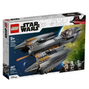 Lego 75286 Star Wars - Starfighter Do General Grievous