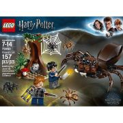 Lego 75950 Harry Potter - O Covil De Aragogue