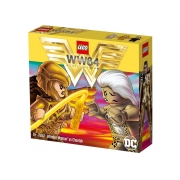 Lego 76157 Super Heroes Dc - Mulher Maravilha Vs Cheetah