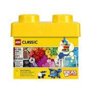 Lego Classic Peças Criativas 10692 224 Pecas