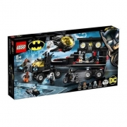 Lego Dc Super Heroes 76160 - Veiculo A Base Movel Do Batman