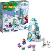 Lego Duplo 10899 Castelo De Gelo De Frozen 59 peças