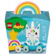 Lego Duplo - Unicornio 8 Peças - 10953