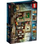 Lego Harry Potter 76384 Momento Hogwarts: Aula De Herbologia