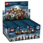 Lego Harry Potter And Fb S1 71022 Coleção Sem Percival