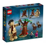 Lego Harry Potter - O Encontro De Grope E Umbridge - 75967
