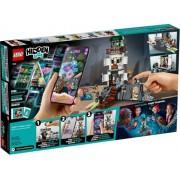 Lego Hidden Side 70431 - O Farol Da Escuridão - 540 Peças