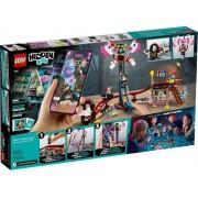 Lego Hidden Side 70432 - Parque De Diversões Mal-assombrado