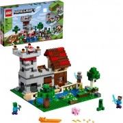Lego Minecraft 21161 - A caixa de criação Box 3.0