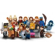 Lego Minifigures Harry Potter Serie 2 Completa 71028