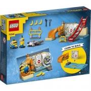 Lego Minions 75546 - Os Minions Laboratório de Gru