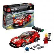 Lego Speed Champions 75886 Ferrari 488 Gt3 Scuderia Corsa
