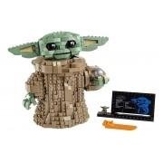 Lego Star Wars: O Mandaloriano - Bebê Yoda 75318 - Baby Yoda