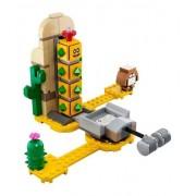 Lego Super Mario Cactubola Do Deserto Expansão 180 Pçs 71363