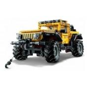 Lego Technic 42122 - Jeep Wrangler 665 Peças