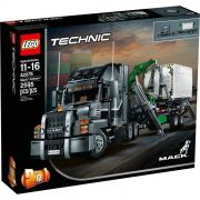 Lego Technic O Glorioso Mack 42078