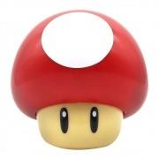 Luminaria Mini Mushroom Mario - Zona Criativa