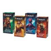 Magic Kit 4 Challenger Deck 2019 Aggro Arcane United Deadly
