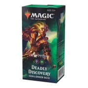 Magic Kit 4 Challenger Deck 2019 Aggro Arcane United Deadly