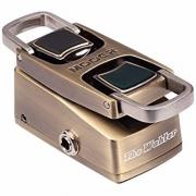 Micro Nano Pedal De Wah-wah Mooer The Wahter Guitarra