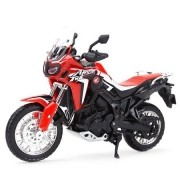Moto Maisto Fresh Metal 2 Wheelers - 1:18