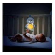 Painel Ursinho Bons Sonhos Menino Azul - Chicco 91562