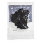 Palheta Dunlop Jazz Iii 3 Preta - Pacote 24 Unidades