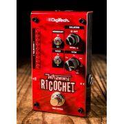 Pedal Digitech - Whammy Ricochet