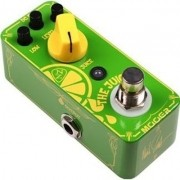 Pedal Mooer The Juicer Overdrive - Anz1 - Neil Zaza