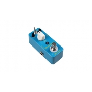 Pedal Overdrive Blues Mood Mooer Blues Overdrive