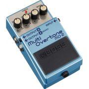 Pedal Para Guitarra Boss Mo2 - Multi Overtone