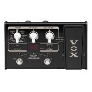 Pedaleira Digital Stomplab 2g Vox 104 Efeitos Para Guitarra