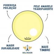 Pele Bumbo 18