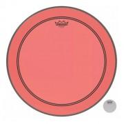 Pele Bumbo Remo Powerstroke3 22 P3 1322 Ct Rd Colortone Red