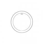 Pele Para Bumbo De 20 Pinstripe Clear Remo Usa Ps-1320-ps