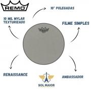 Pele Remo 10