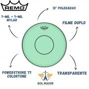 Pele Remo 13