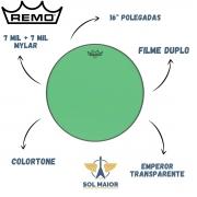 Pele Remo 16