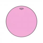 Pele Remo 18 Polegadas Emperor Colortone Pink BE-0318-CT-PK