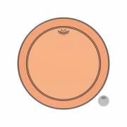 "Pele Remo 20"" Powerstroke 3 Colortone Laranja P3-1320-CT-OG"